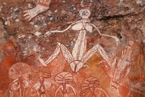Deep Time Dreaming The Meaning Of Aboriginal Art Wild Mountain Blog